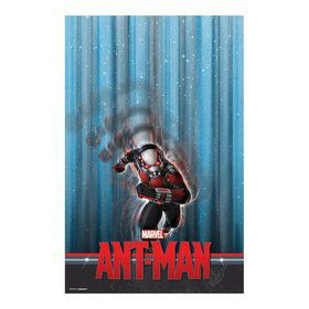 Ant Man Plastic Table Cover (Each)
