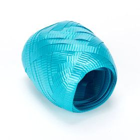 Aqua Blue (Turquoise) Curling Ribbon
