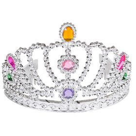Assorted Party Tiaras - (12 Pack)