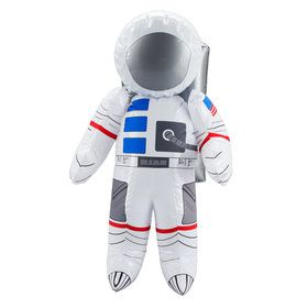 Astronaut Inflatable Decoration
