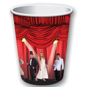 At The Movies 9oz Paper Cups (8)