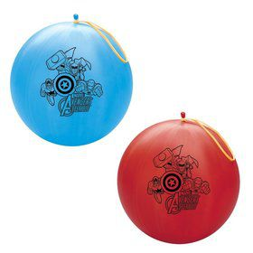 "Avengers 12"" Punch Balloon (Each)"