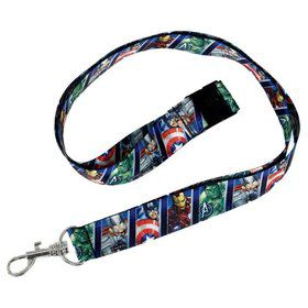 "Avengers 18.5"" Lanyard Favor (Each)"