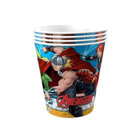 Avengers 9oz Cup (12)
