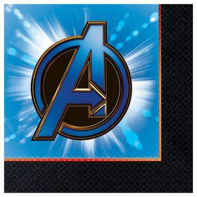Avengers: Endgame Lunch Napkins (16)