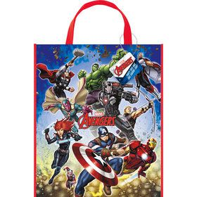 Avengers Tote Bag (Each)