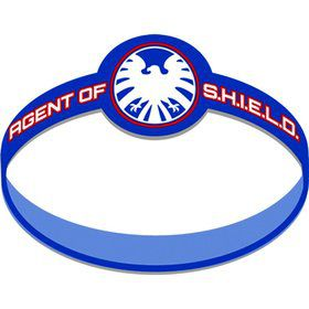 Avengers Wristbands (4 Pack)