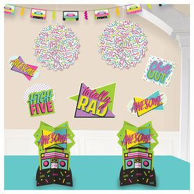 Awesome Party Decorating Kit (8)