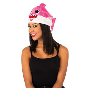 Baby Shark - Mommy Shark Hat