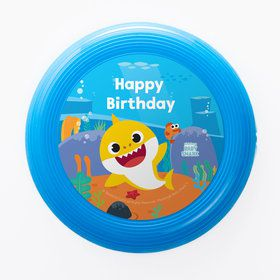 Baby Shark Happy Birthday Mini Discs (Set of 12)
