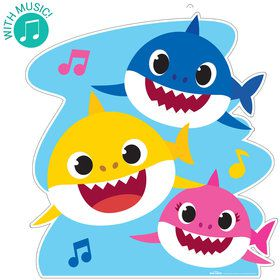 Baby Shark Swimming Musical Standup
