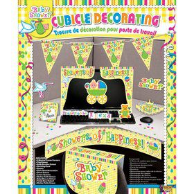 Baby Shower Cubicle Decorating Kit (Each)