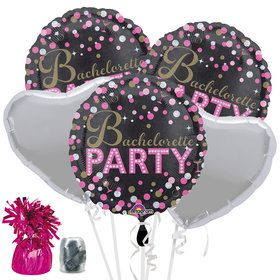 Bachelorette Party Balloon Bouquet Kit