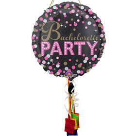 Bachelorette Party Pull String Economy Pinata