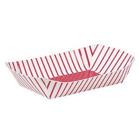 Ball Game Paper Snack Trays (4)