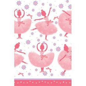 Ballerina Table Cover (each)