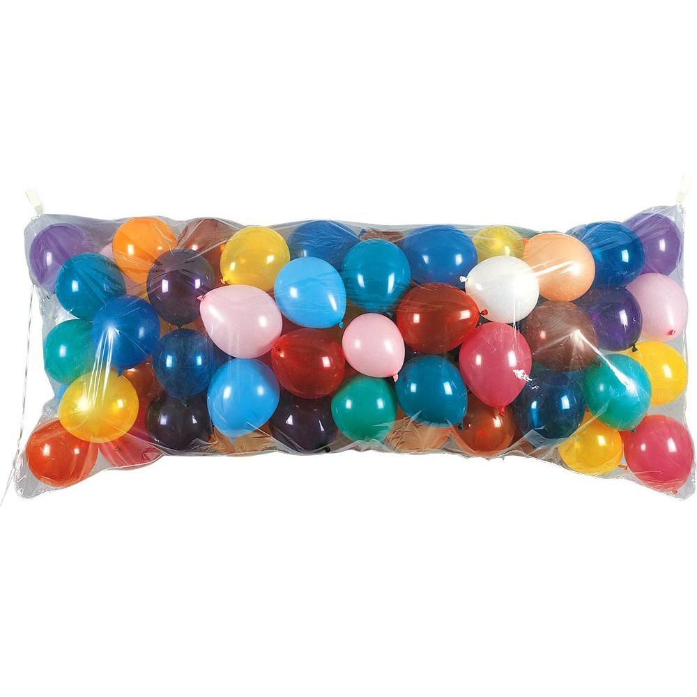 "Balloon Drop Bag 80"" (Each) - Party Supplies"