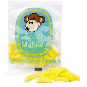 Banana Candy (24 Count)