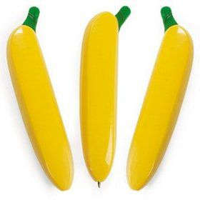Banana Pen (6-pack)