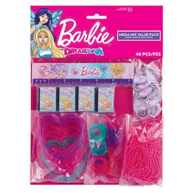 Barbie Mermaid Mega Favor Mix