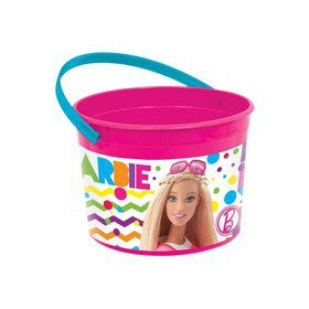 Barbie Sparkle Bucket (each)