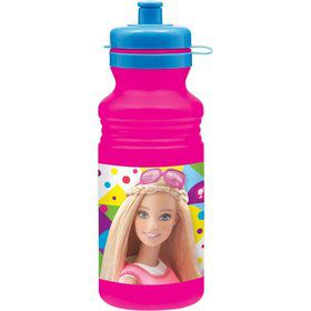 Barbie Sparkle Drink Bottle