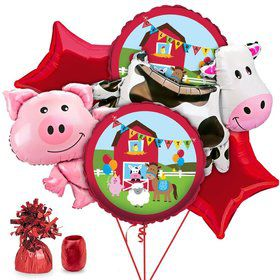 Barnyard Balloon Kit