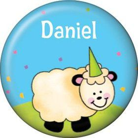 Barnyard Personalized Mini Magnet (each)
