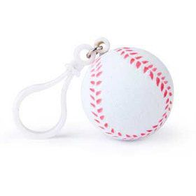 Baseball Backpack Clip (pack of 6)