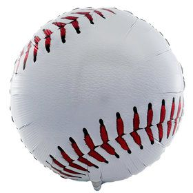 Baseball Balloon (each)