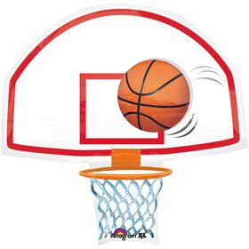 Basketball Hoop Balloon (EACH)