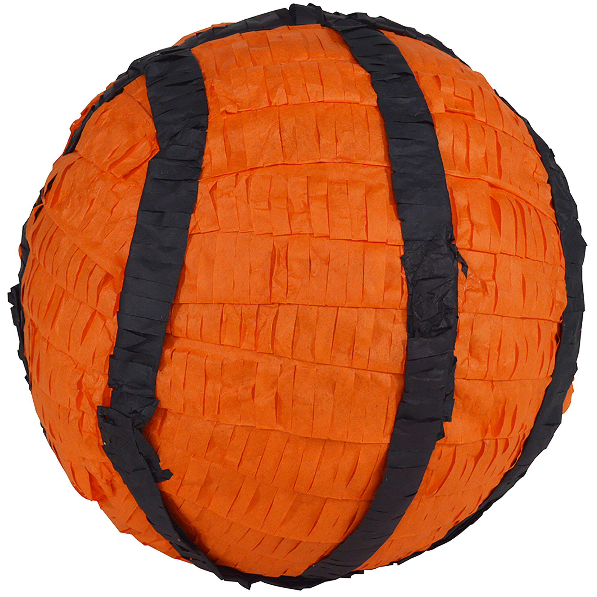 BASKETBALL Pinata - Party Supplies