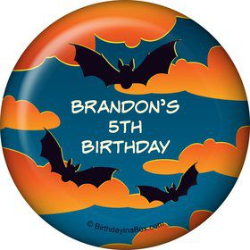 Bat Personalized Magnet (each)