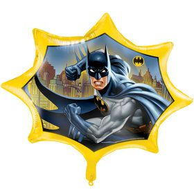 "Batman 28"" Giant Balloon"