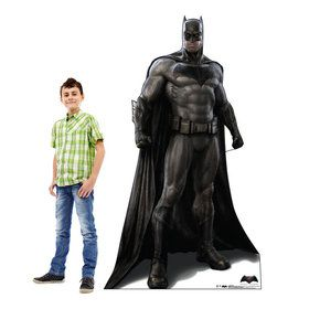 Batman Cardboard Standup (Batman v Superman: Dawn of Justice)