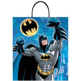 Batman Deluxe Loot Bag (1)