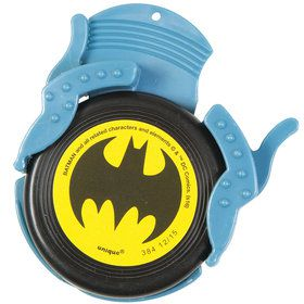 Batman Mini Disk Shooter Favors (4 Count)