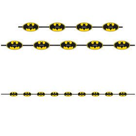 Batman Paper 7' Garland
