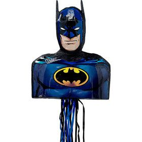 Batman Shape Pinata (Each)