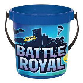 Battle Royal Favor Container