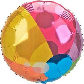 Beach Ball Balloon (each)
