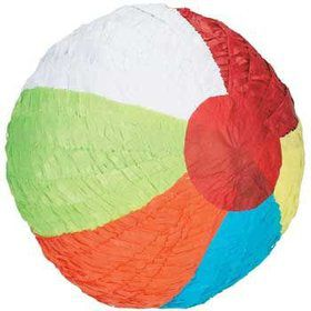 Beach Ball Pinata (each)