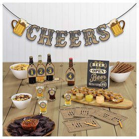Beer Party Kit