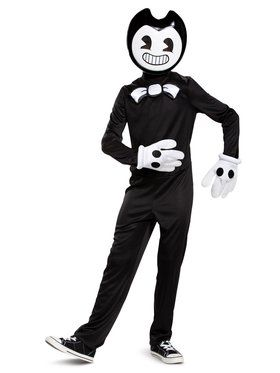 Bendy Classic Child Costume