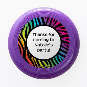 Birthday Doodle Personalized Mini Discs (Set of 12)