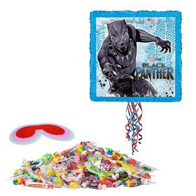 Black Panther Pinata Kit
