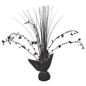 Black Spray Centerpiece (Each)