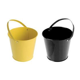 Black Yellow Buckets (4)