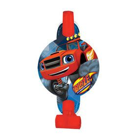Blaze and the Monster Machines Blowouts (8 Pack)