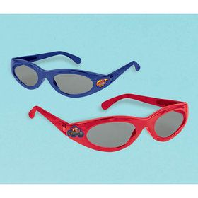 Blaze and the Monster Machines Glasses Favors (6 Pack)
